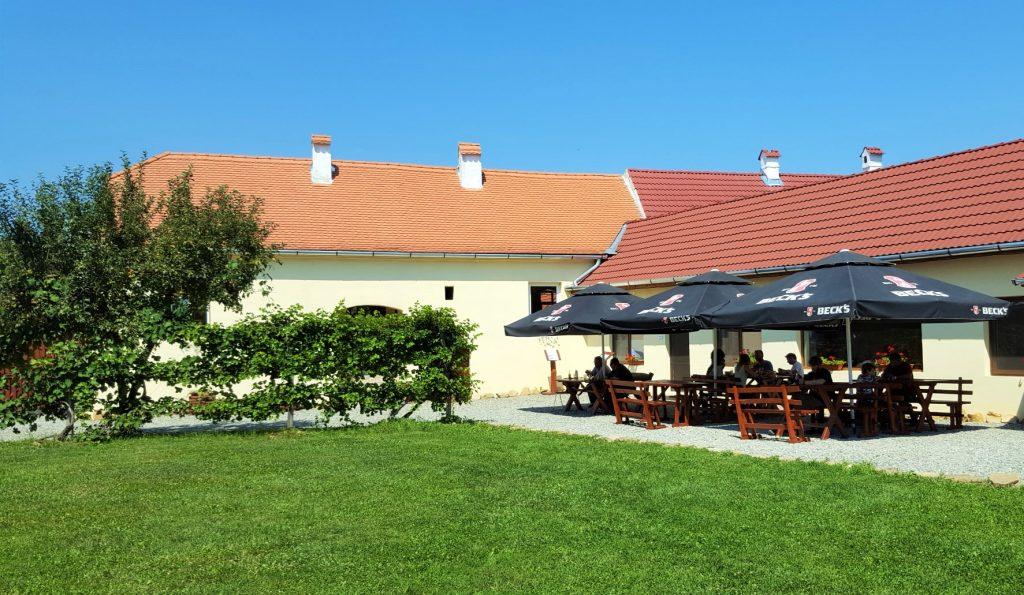 Carta Romania Restaurant