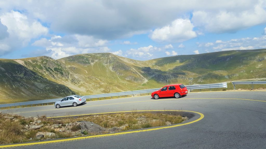 transalpina weekend